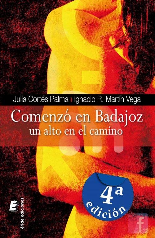Comenzó en Badajoz - Ignacio Ramón Martín Vega